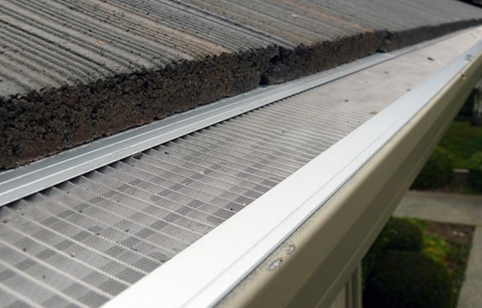 Seamless Guttering Chattanooga Drain Right Guttering