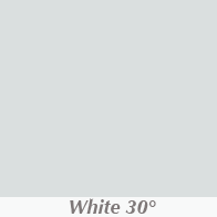 White Gutter Color 30