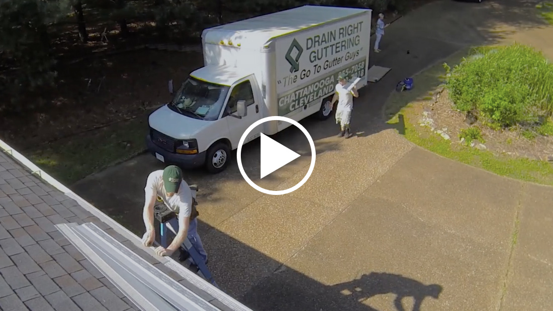 Drain Right Guttering | Seamless Gutter Installation and Protection
